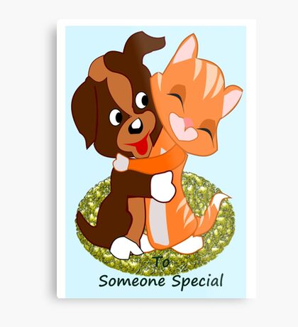 To some one special  (5337 Views) Metal Print