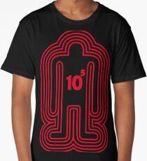 Doshin the Giant - RED ver. Long T-Shirt