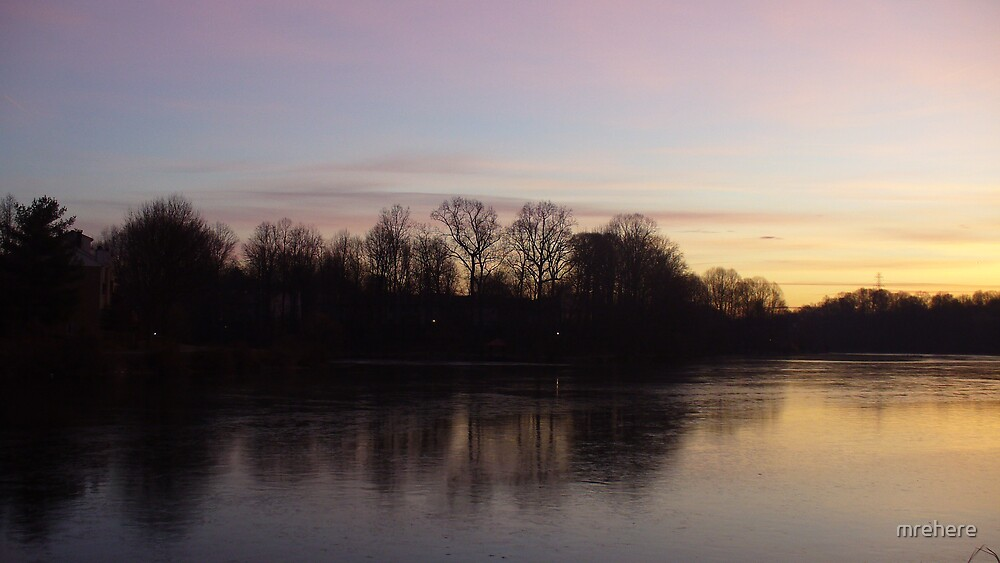 Maryland Daybreak by mrehere