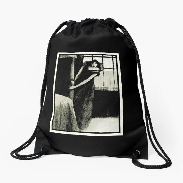 Shock Drawstring Bag