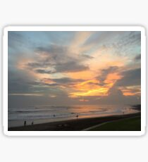 Canggu Beach, Bali Sticker