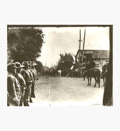 Confederate Hertage Photographic Print