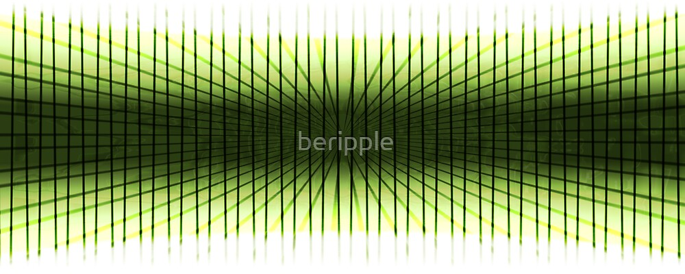 Fence by beripple