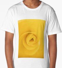 [Yellow] Long T-Shirt