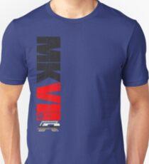 Golf MKVII R Side Unisex T-Shirt