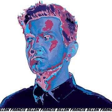 Dillon Francis Psychedelic by daisylramirez