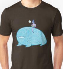 Uke on Yak Unisex T-Shirt