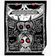 Ben Drowned CreepyPasta  Poster