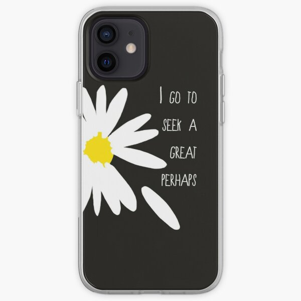 great perhaps iPhone Soft Case