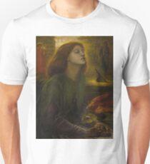 Rossetti - Beata Beatrix Unisex T-Shirt