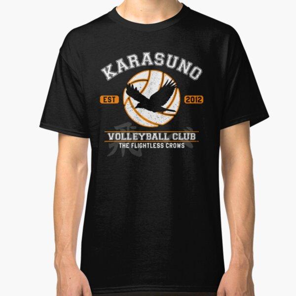 The Flightless Crows Classic T-Shirt