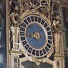Doge's Palace Clock by CreativeEm