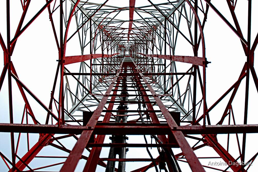Tower Of Power by Antoine Dagobert