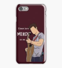 Shawn Mendes (Mercy) iPhone Case/Skin