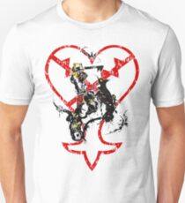 Kingdom Hearts v1 T-Shirt