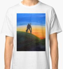 The Wanderer Classic T-Shirt