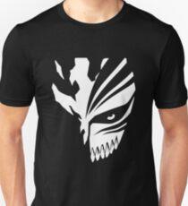 Masque creux T-shirt unisexe