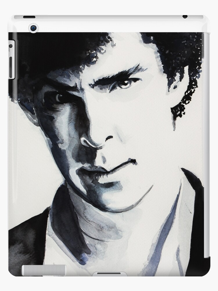 Benedict Cumberbatch by kovacsannabrigi