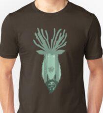 Deer Spirit Silhouette Unisex T-Shirt