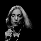 Patti Smith by moshpit