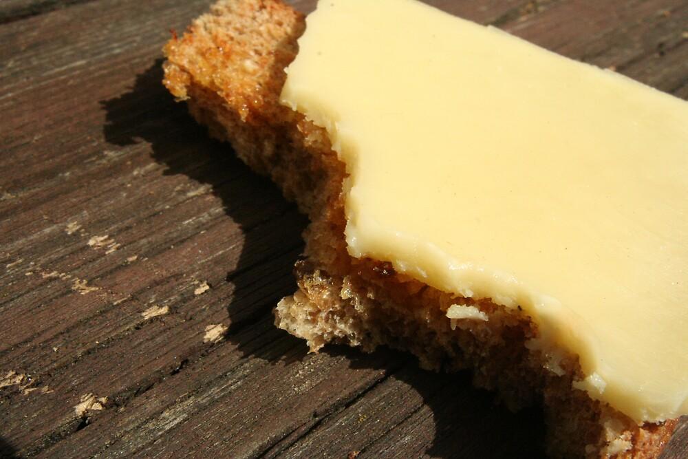 cheese by solzero