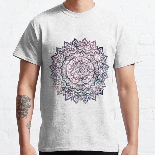 JEWEL MANDALA Classic T-Shirt