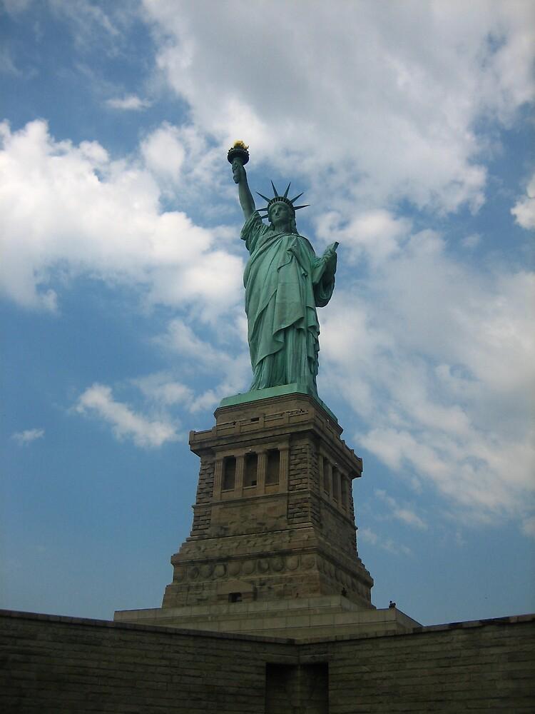 New York  by Marichelle