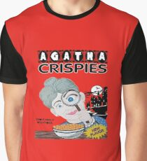 Agatha Crispies - House of 1000 Corpses Graphic T-Shirt