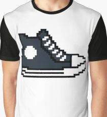 Fast and furious 8 bit shoe Ludacris / Tej Parker Graphic T-Shirt