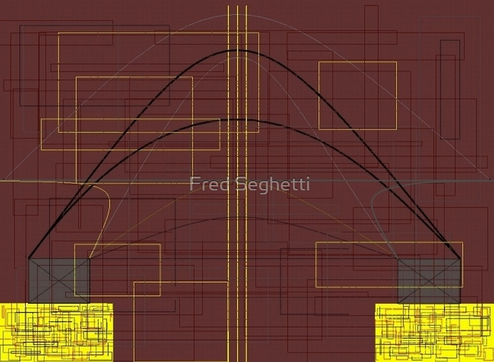 FredArt8 by Fred Seghetti