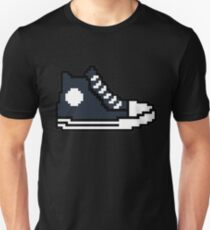 Fast and furious 8 bit shoe Ludacris / Tej Parker Unisex T-Shirt