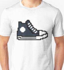 Fast and furious 8 bit shoe Ludacris / Tej Parker T-Shirt