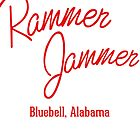 Rammer Jammer by xMargot