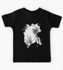 In the Forest - white option Kids Clothes
