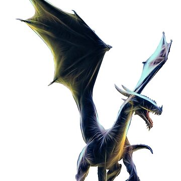 Dragon Art von Reubsaet