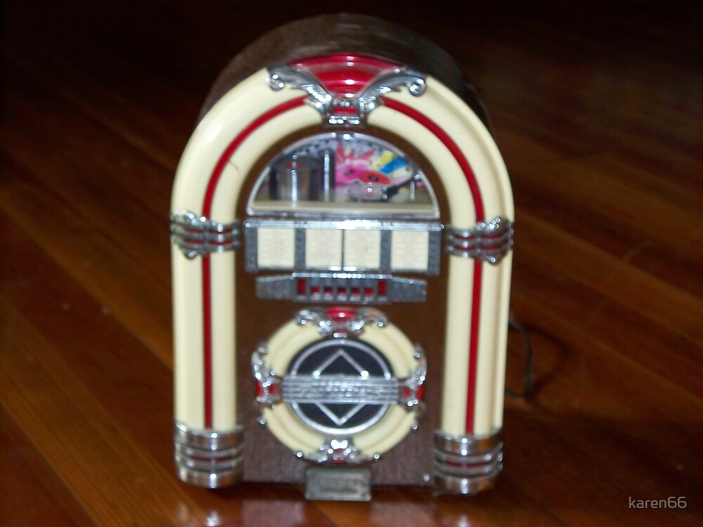 Radio by karen66