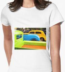 Crisp Classics Women's Fitted T-Shirt