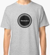 Technics Classic T-Shirt