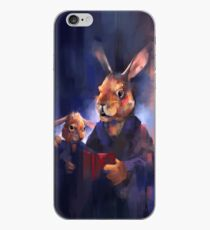 Bedtime Story iPhone Case