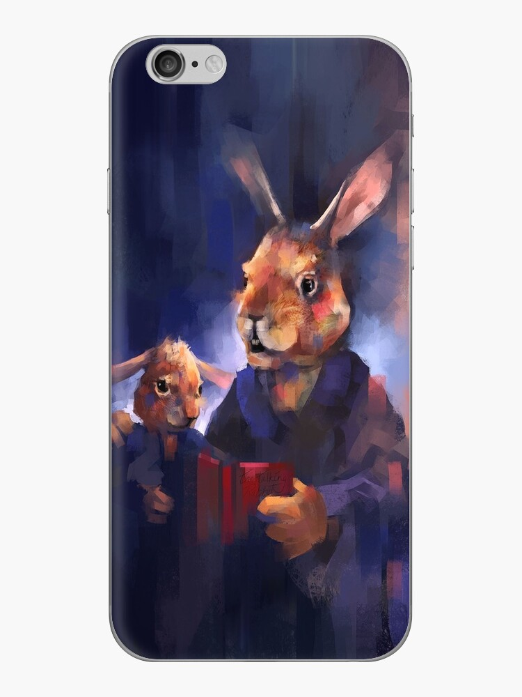 Bedtime Story by Henry Castelein