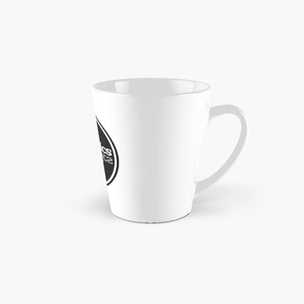 Technics Tall Mug
