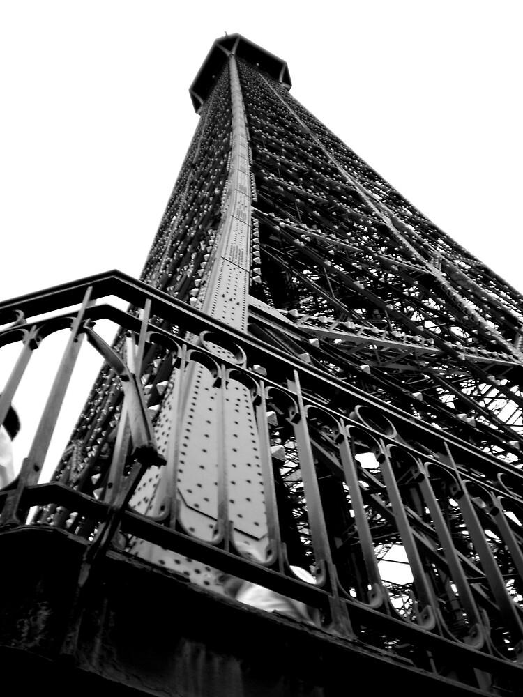 look up-Paris by marbuk
