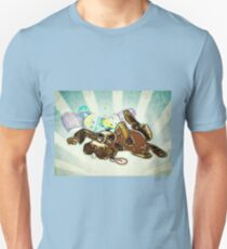 The Easter Aftermath Unisex T-Shirt