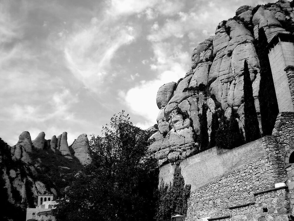 Rocks by marbuk