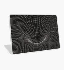 Event Horizon Laptop Skin
