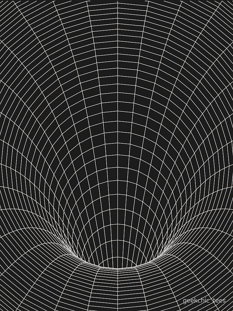 Event Horizon by geekchic