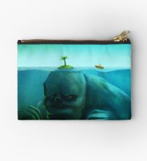 Lonely Island Studio Pouch