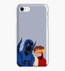 Bluepulse Minimalism iPhone Case/Skin