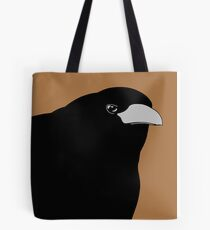 THE OLD CROW #3 Tote Bag