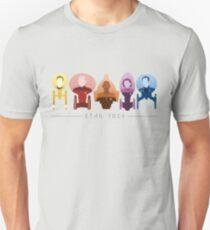 The Captains Unisex T-Shirt